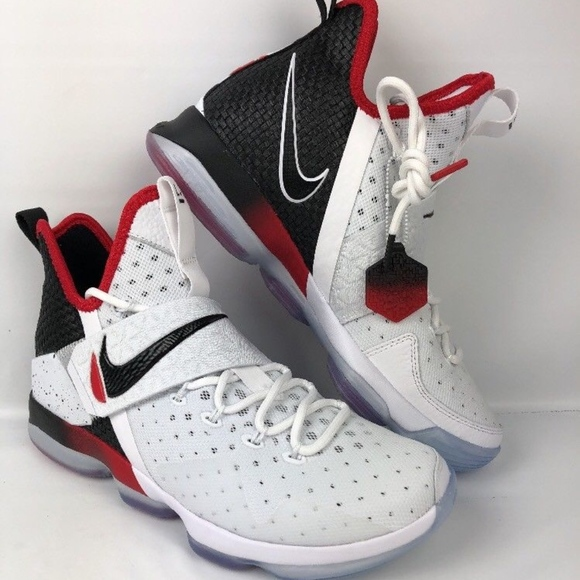 differently 62cc7 6fa0d Nike Lebron XIV Flip The Switch Basketball Shoes